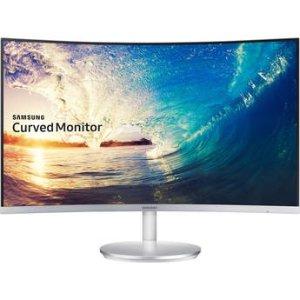 $199 (原价$299.99)Samsung CF591 27
