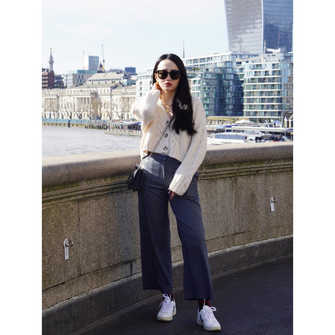 Gentle Monster,Missoma,Mango 芒果,YSL Beauty 圣罗兰美妆,Jigsaw,Veja