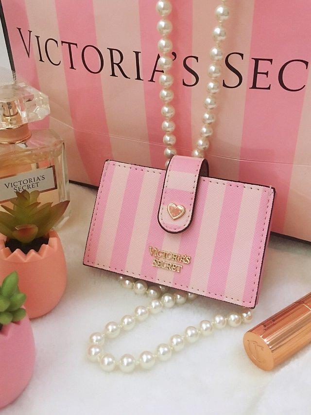 卡包|粉红少女心专属卡包