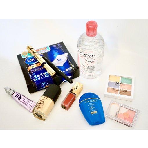 女人为了美能在脸上涂多少东西?||BIODERMA卸妆水测评