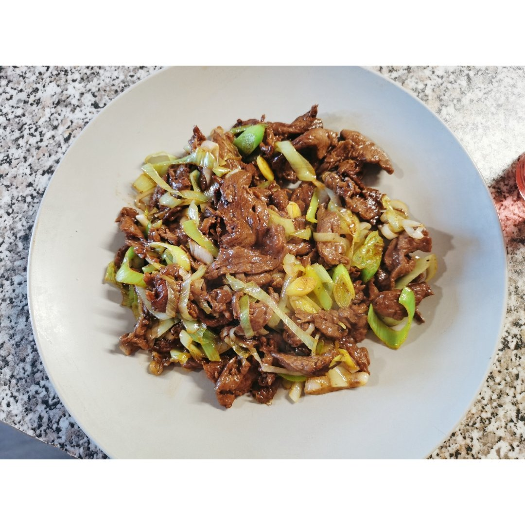 ocado的神仙牛肉