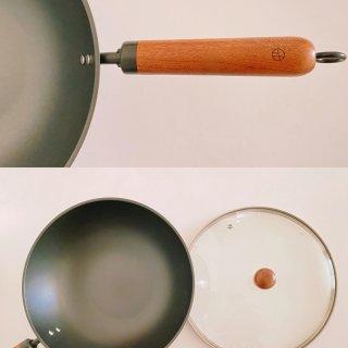 网易严选   你和大厨只差一个中式爆炒锅的距离