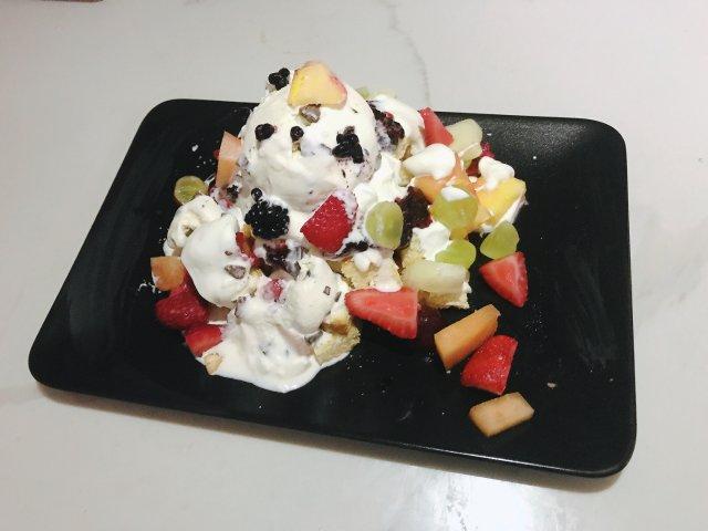 食记|冰激凌的诱惑