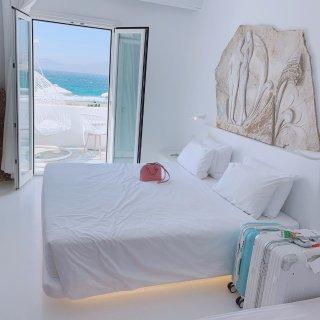 希腊米克诺斯岛🌟酒店推荐|Mykonos...