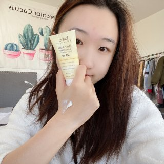 Daily Sheer SPF 40 Sunscreen - Fragrance,提亮肤色