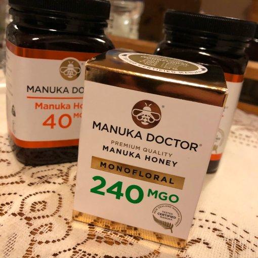 英国必买养胃蜂蜜