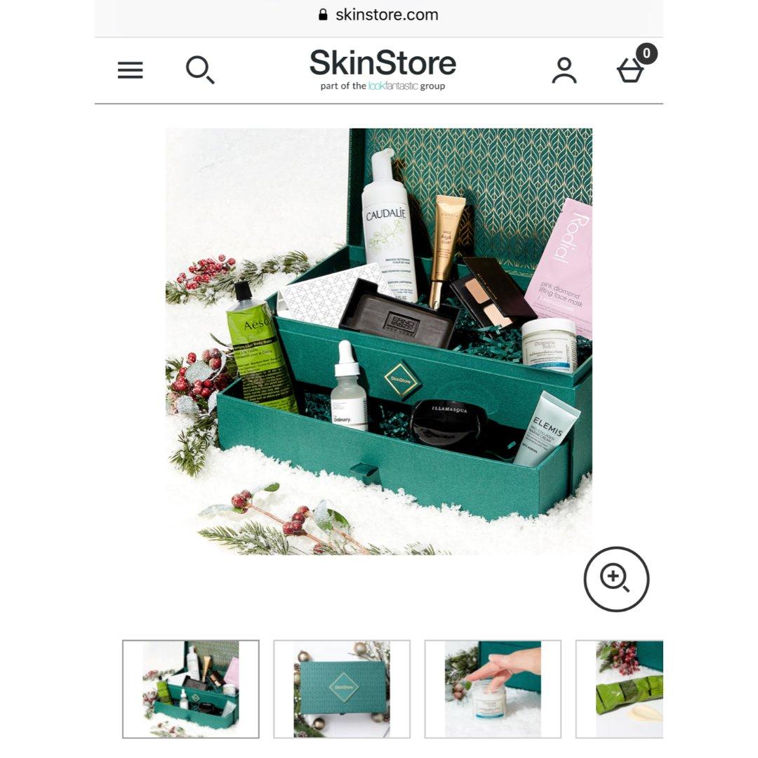 黑五神Deal|Skinstore...