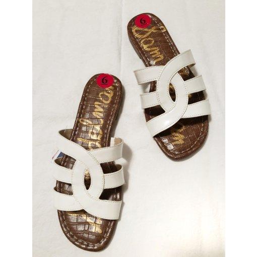 Marshalls | 黄标第一波10美金SE拖鞋