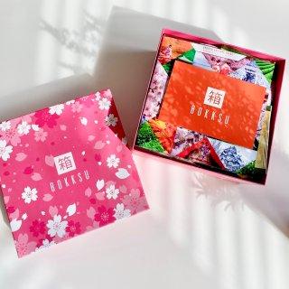 Bokksu 日本零食开箱 | 🌸樱花主...