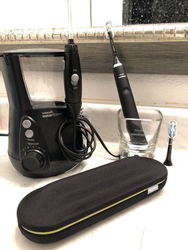 剁手课代表3: 传说中的男女神牙刷套装