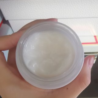 fresh玫瑰面霜