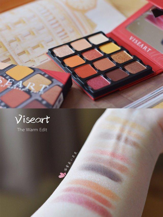 买买买—Viseart Warm ...