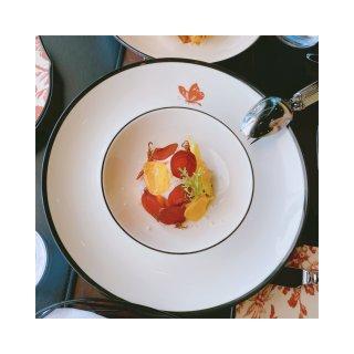 LA Gucci餐厅超详细初体验🇮🇹🍴...