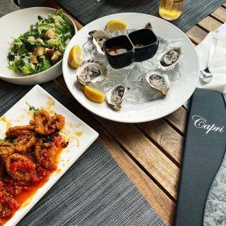 Capri Seafood - 波士顿 - Providence