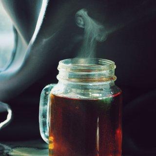【众微测】大益普洱茶~减肥养身的润肠茶