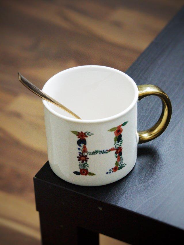 Target半价入超漂亮的咖啡杯
