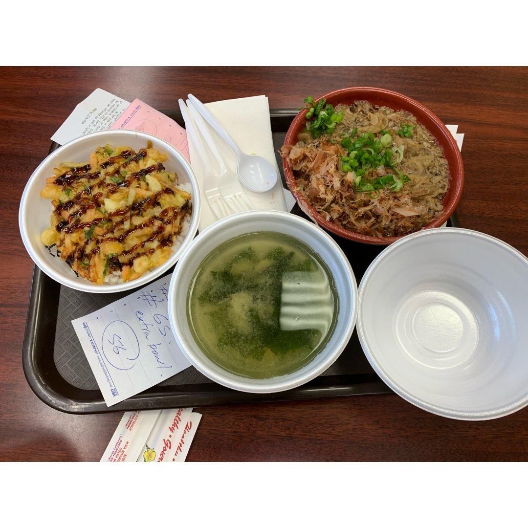 Nijiya的午餐