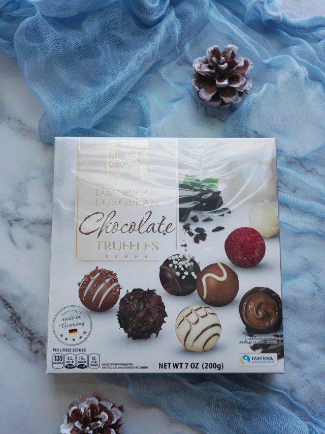 星球巧克力,蛀牙会发颤