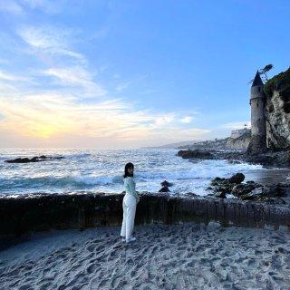 洛杉矶拍照|Victoria Beach...