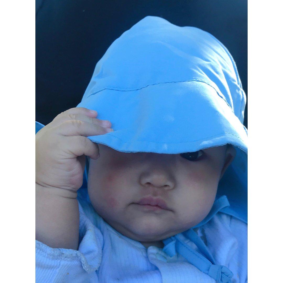 盛夏光年   13之iplay的小帽子