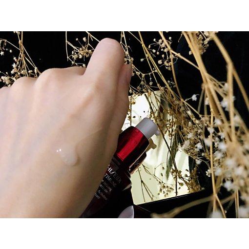 让你具有傲娇资本❣️ Shiseido红妍肌活精华露