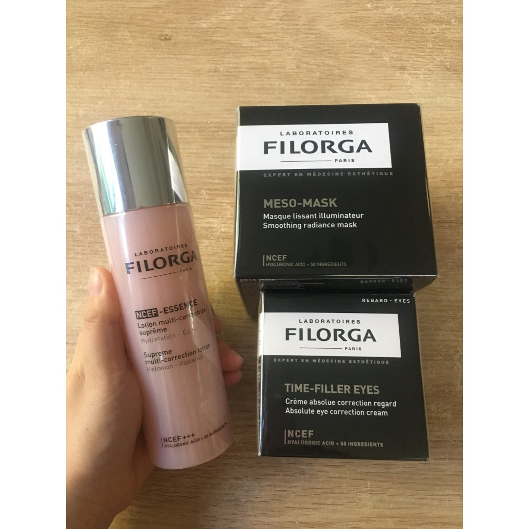 Lookfantastic,Filorga 菲洛嘉