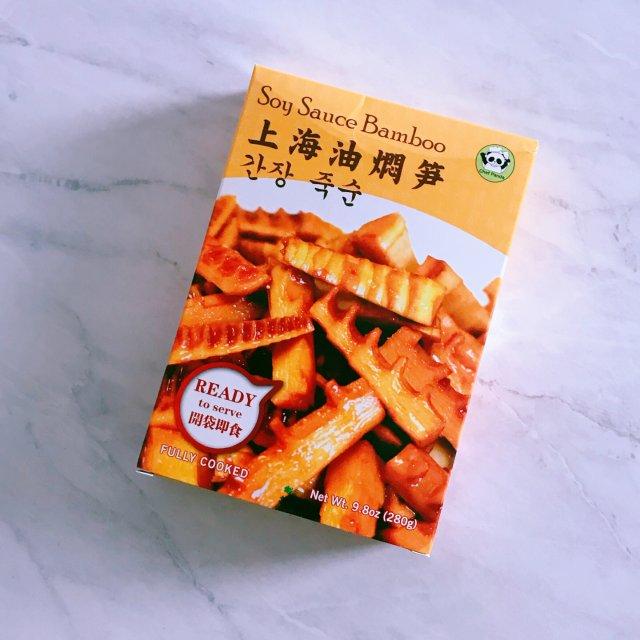 亚米买什么|上海油焖笋