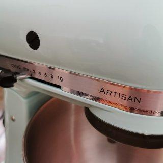 KitchenAid 4.7 L Art...