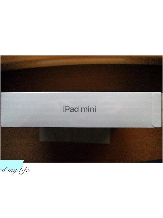 A12真香警告!iPad mini5开箱