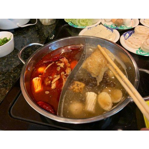 微众测| 鸳鸯锅🌗冬季百分百幸福感好物!