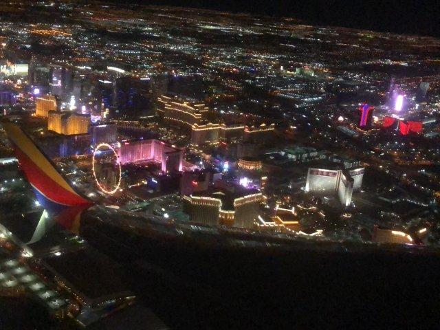 Las Vegas|💜sweets...