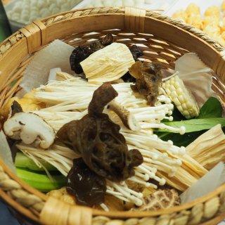 三番美食-QingShu国内街边麻辣烫的完美复刻