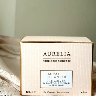英国小众品牌 Aurelia 明星产品 ...