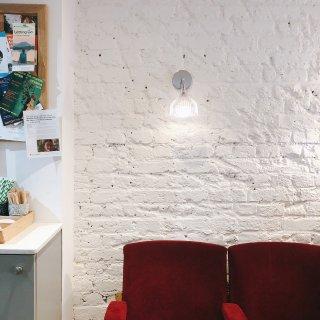 伦敦咖啡 伦敦Angel区特别小资咖啡馆...