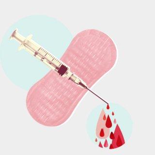 新冠疫苗💉會影響您的月經🩸嗎⁉️...