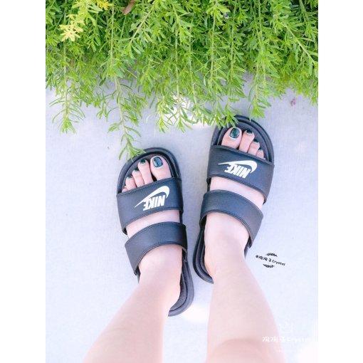 Nike拖鞋·夏季必备 百搭又好穿🆒
