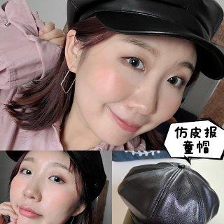 大头也要买帽子!最近购入的帽子分享➡️B...