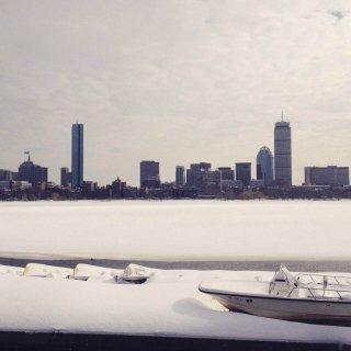 KOL 2.0|疫情下的波士顿...