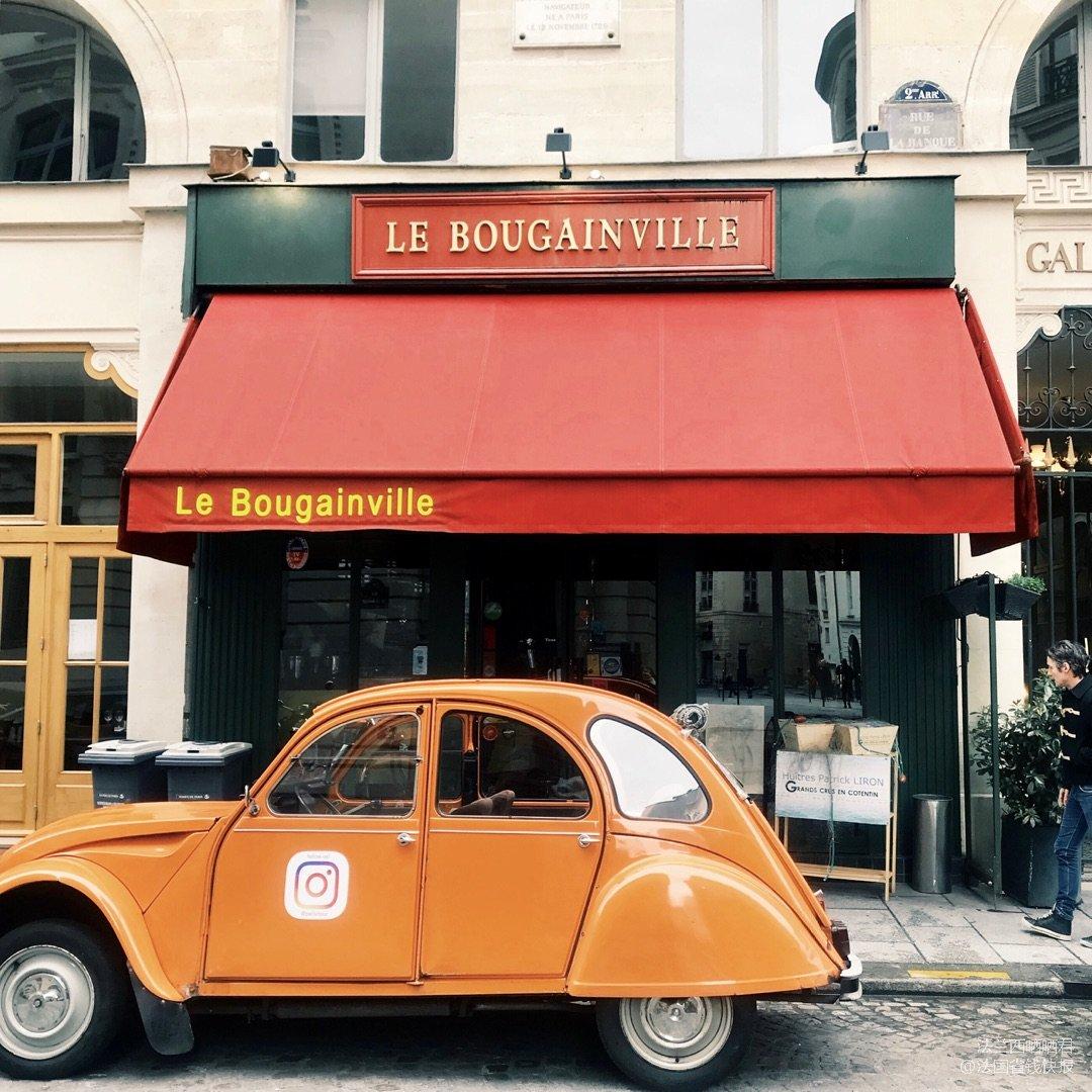 巴黎旅行✈️ 探店报告
