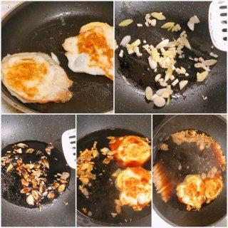 煎蛋焖面 | 用冰箱剩余食材做一份丰富的...