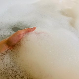 宝宝也能用的泡泡浴液,你的肌肤值得拥有...