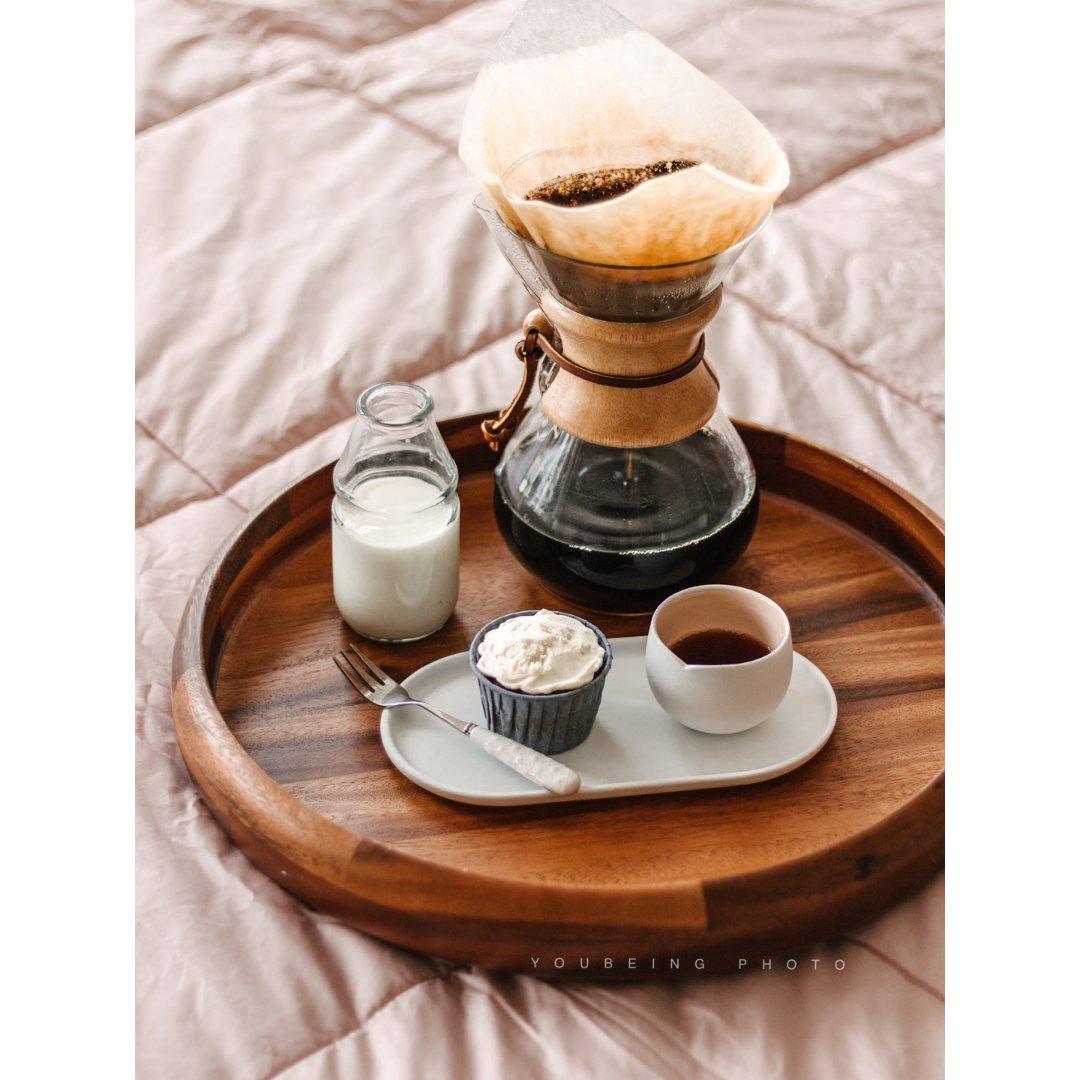 高颜值的咖啡滤壶,你还没入吗?