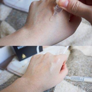 【微众测】润百颜💦补水次抛原液精华