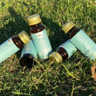 【微众测】Heivy液体胶原蛋白口服液