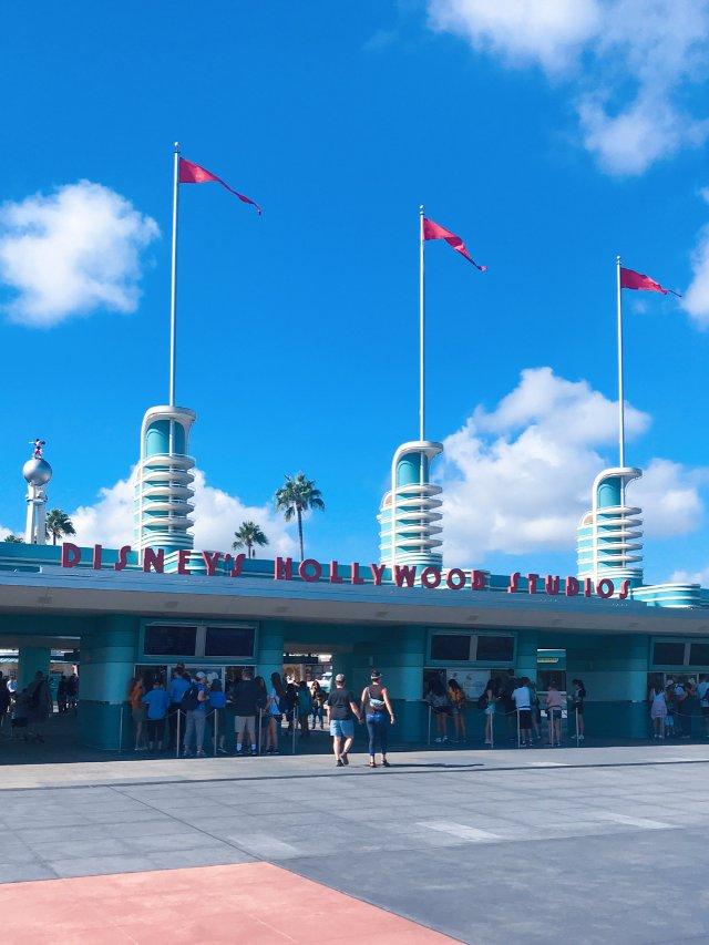 旅游攻略|Disney好莱坞影城🎬...