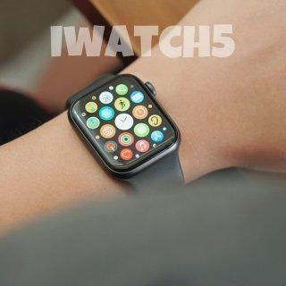 苹果手表6推出了,5还值得买么?...