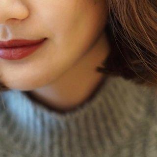 #Dior 808 | 秋冬必须拥有的一抹红