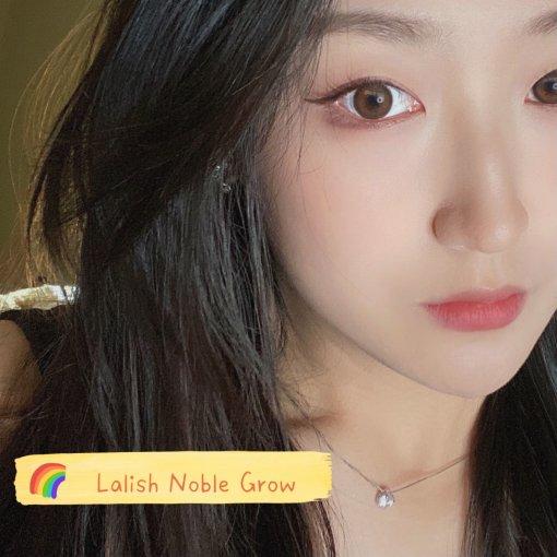 美瞳海淘网站Loook|日系美瞳分享👀