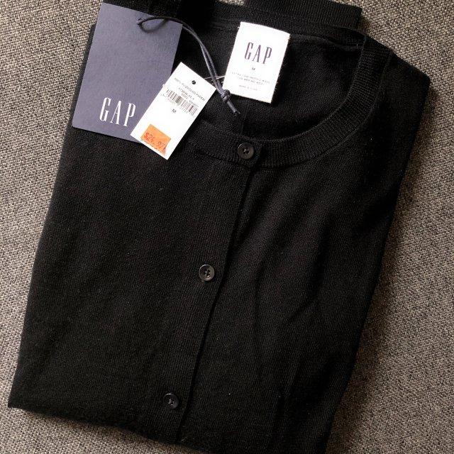 Gap羊毛开衫