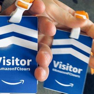 📦身着纸箱色 前往亚马逊本逊 你的商品到...